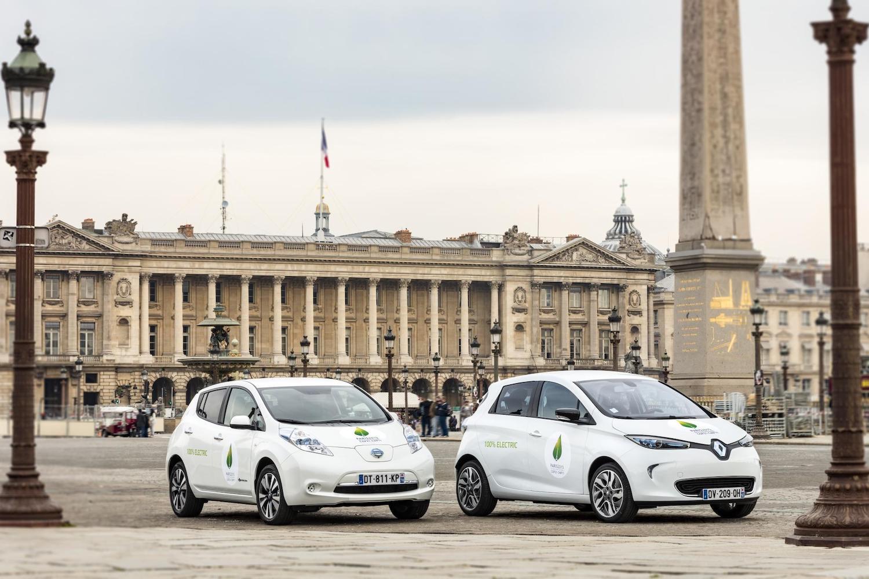 Car News | Europe EV business secured €60bn: report | CompleteCar.ie