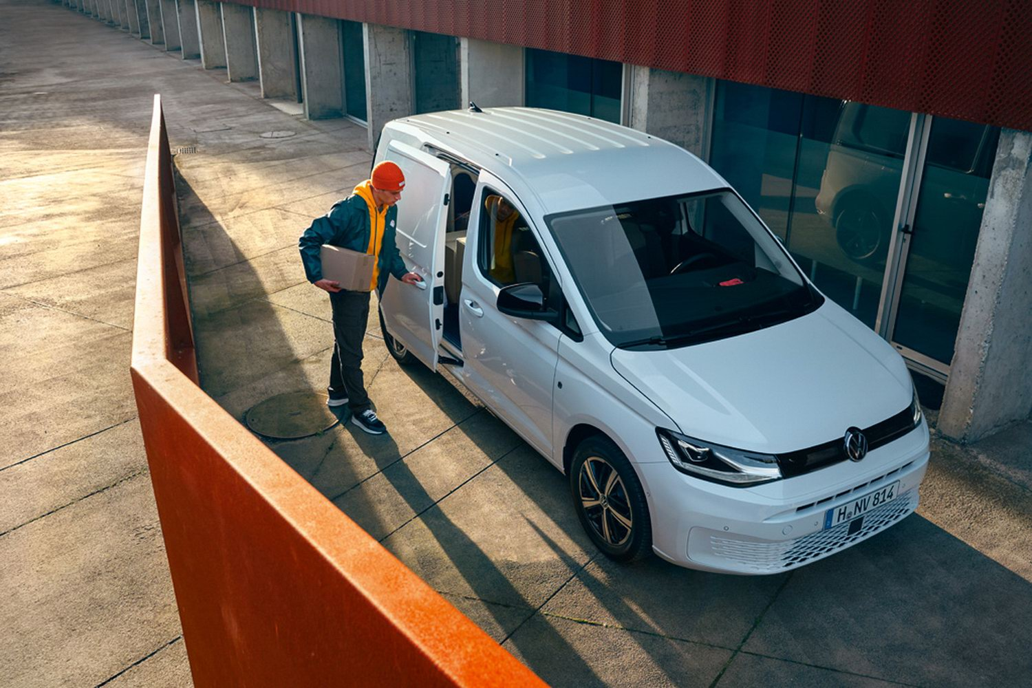Car News | VW Commercial Vehicles launches Restart | CompleteCar.ie