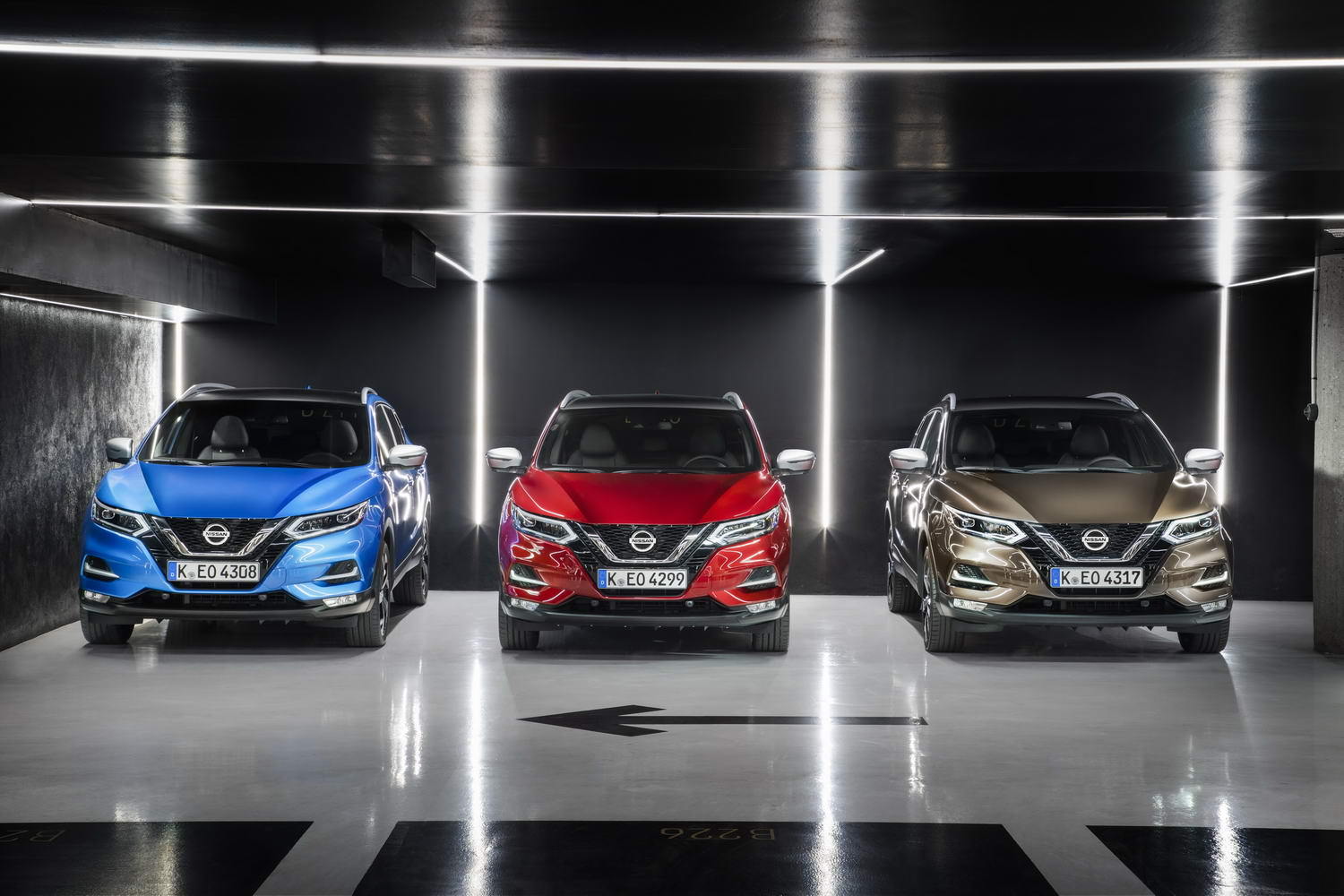 Car News | Nissan brings out post-Covid 'scrappage' scheme | CompleteCar.ie