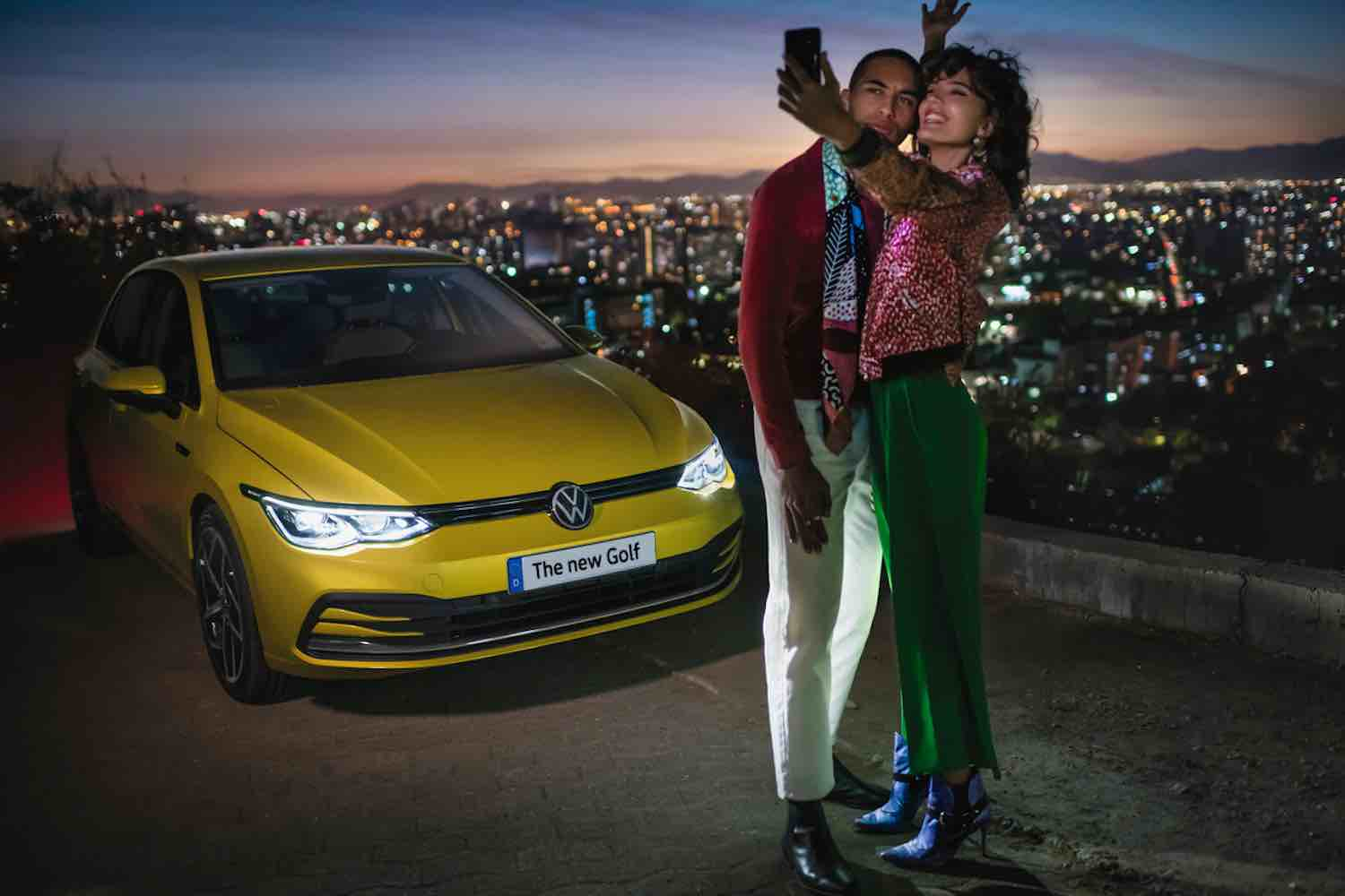 Car News | Volkswagen Snapshot calendar competition | CompleteCar.ie