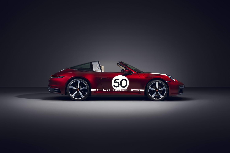 Car News | Porsche shows 911 Heritage Design Edition | CompleteCar.ie