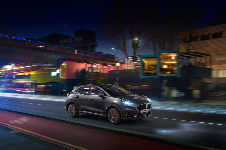 Car News | Ford expands Puma line-up