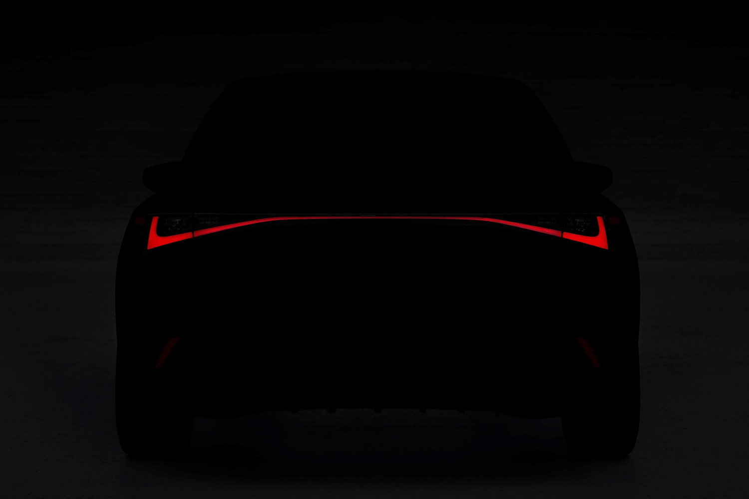 Car News | Lexus teases new IS, but not for Ireland | CompleteCar.ie