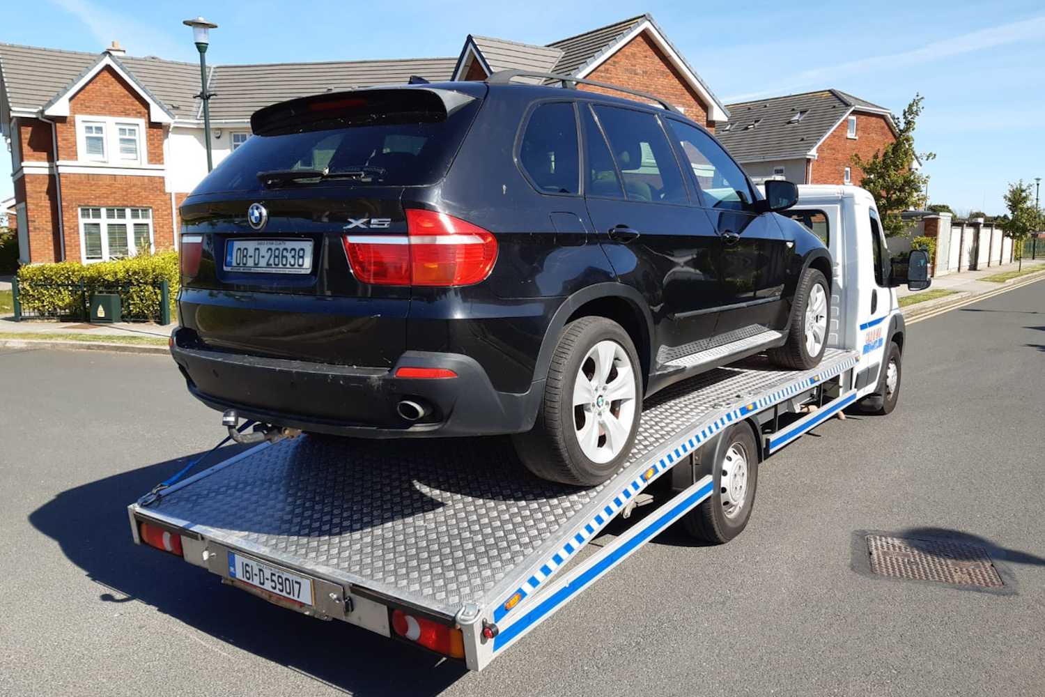 Car News | AsapTow Dublin free towing and assistance | CompleteCar.ie