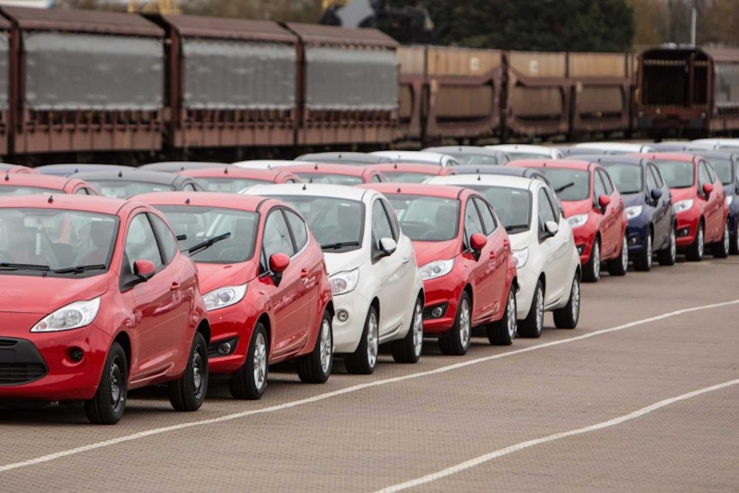 Car News | New car registrations down 72 per cent in May | CompleteCar.ie