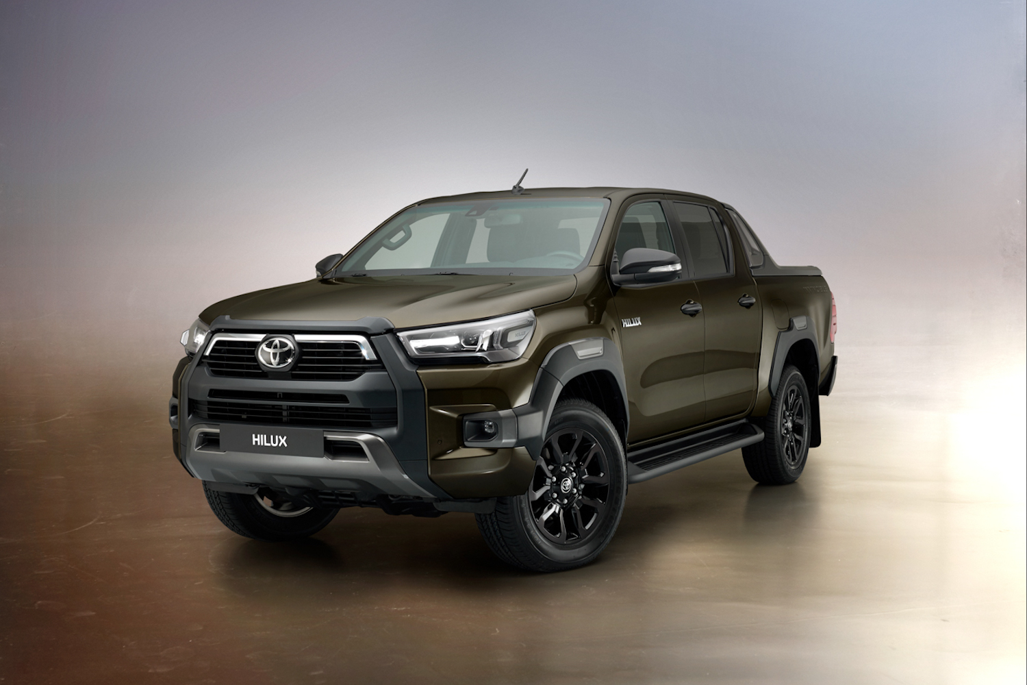Car News | New Toyota Hilux launched | CompleteCar.ie