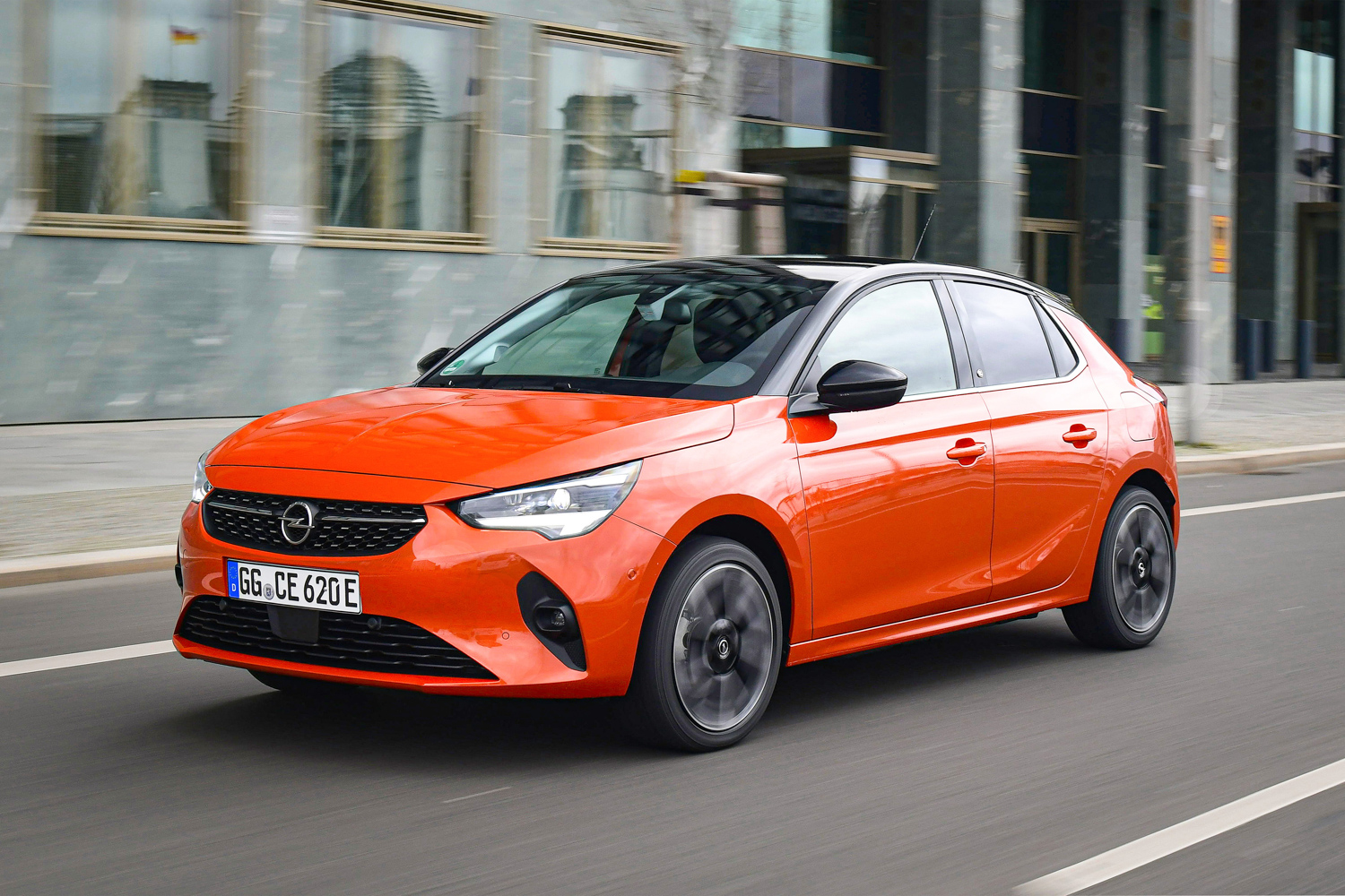Car News | Opel sets up 202 offers | CompleteCar.ie