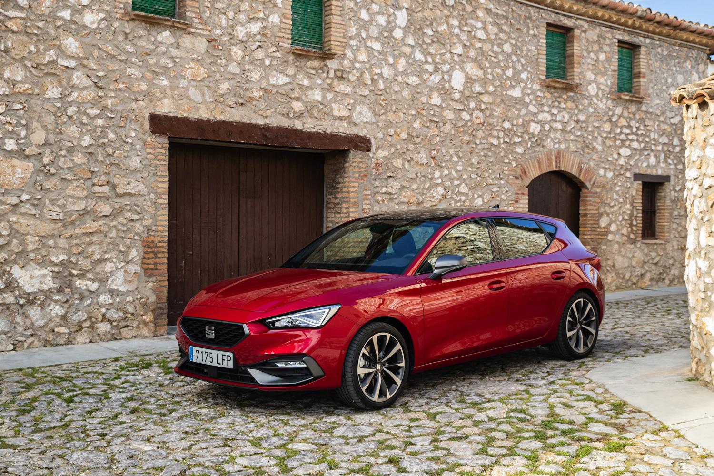 Car News | New SEAT Leon on sale in Ireland next week | CompleteCar.ie