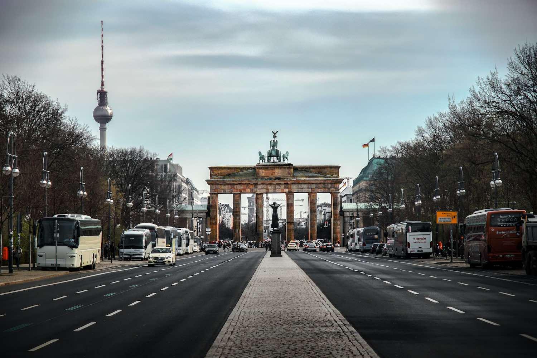 Car News | German rescue package prioritises green energy | CompleteCar.ie