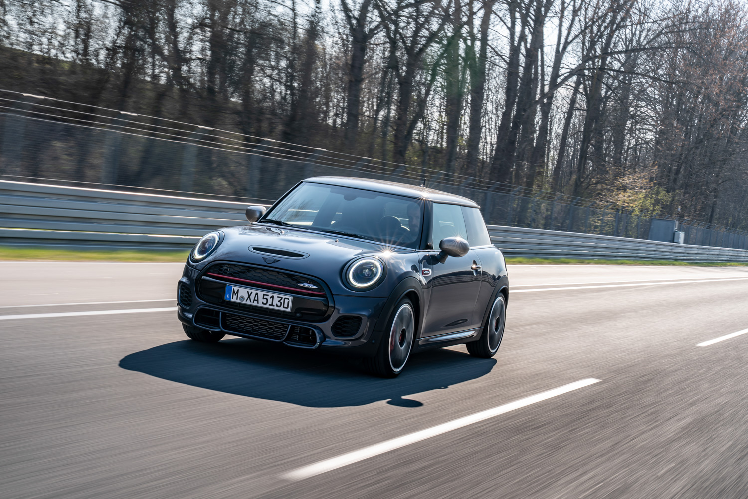 Car News | MINI makes GP pack for Cooper Works buyers | CompleteCar.ie