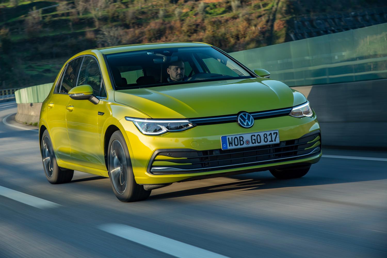 Car News | Volkswagen adds new plug-in hybrid Golf | CompleteCar.ie