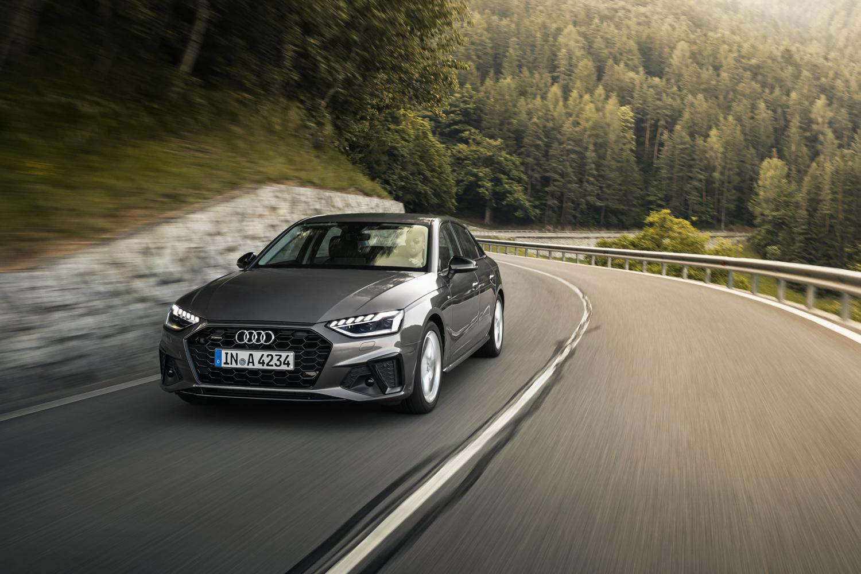 Car News | Audi announces 202-plate offers | CompleteCar.ie