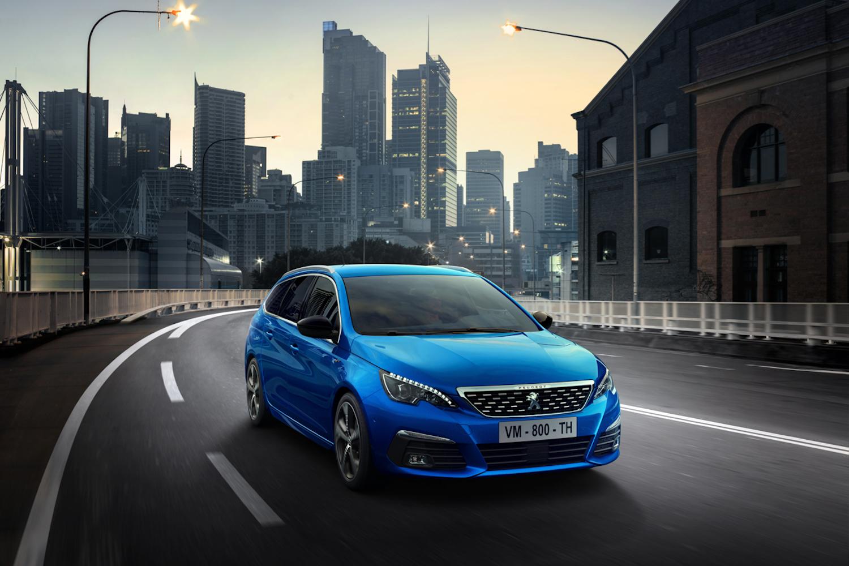 Car News | Peugeot updates the 308 | CompleteCar.ie