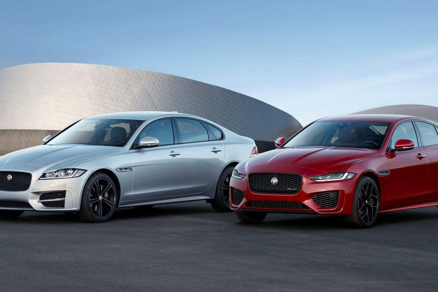 Car News | Jaguar Ireland invites you back to the open road | CompleteCar.ie
