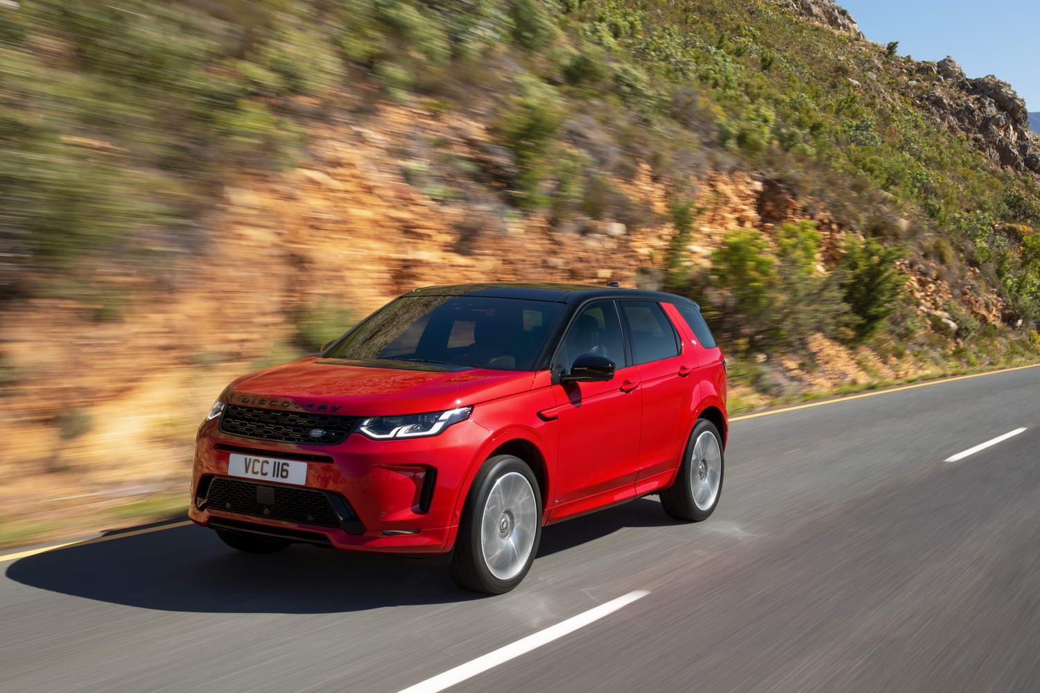 Car News | Land Rover announces new 202-plate finance offers | CompleteCar.ie