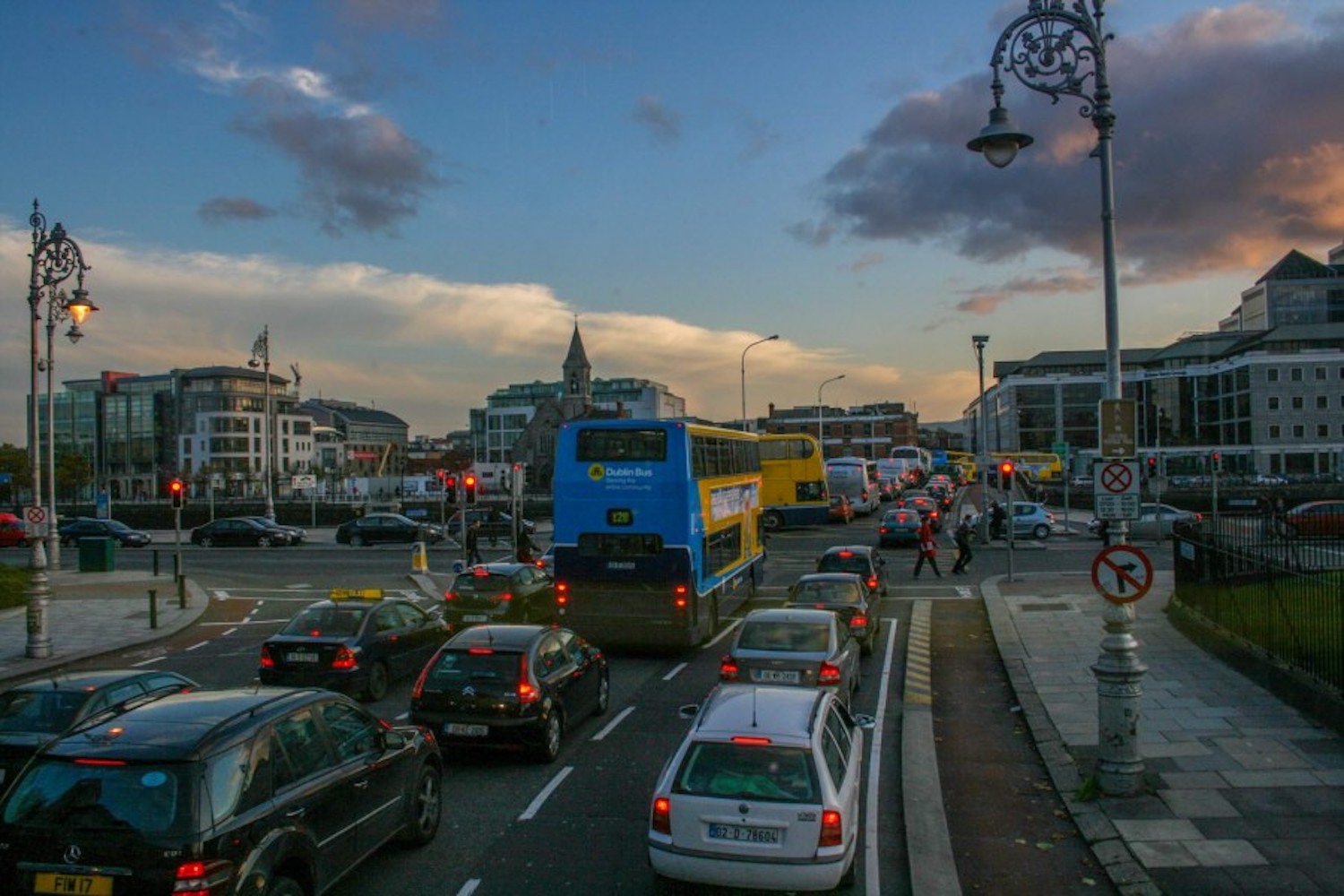 Car News | Critics accuse programme for government as anti-car | CompleteCar.ie