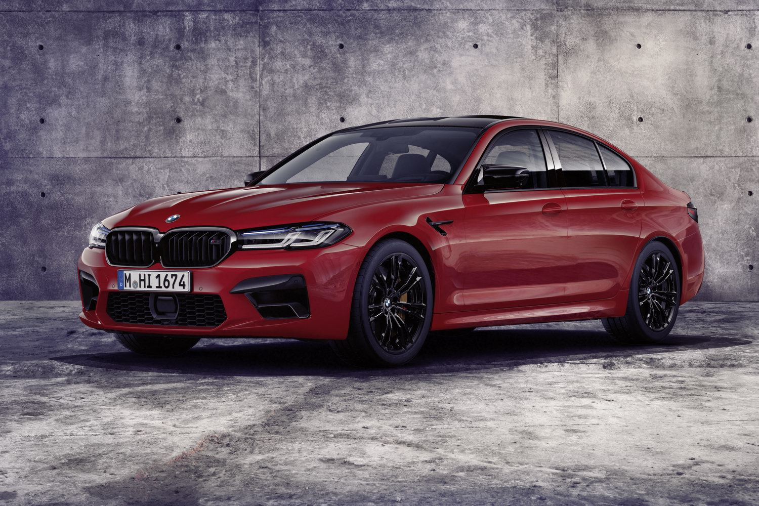 Car News | Updates for 2021 BMW M5 | CompleteCar.ie
