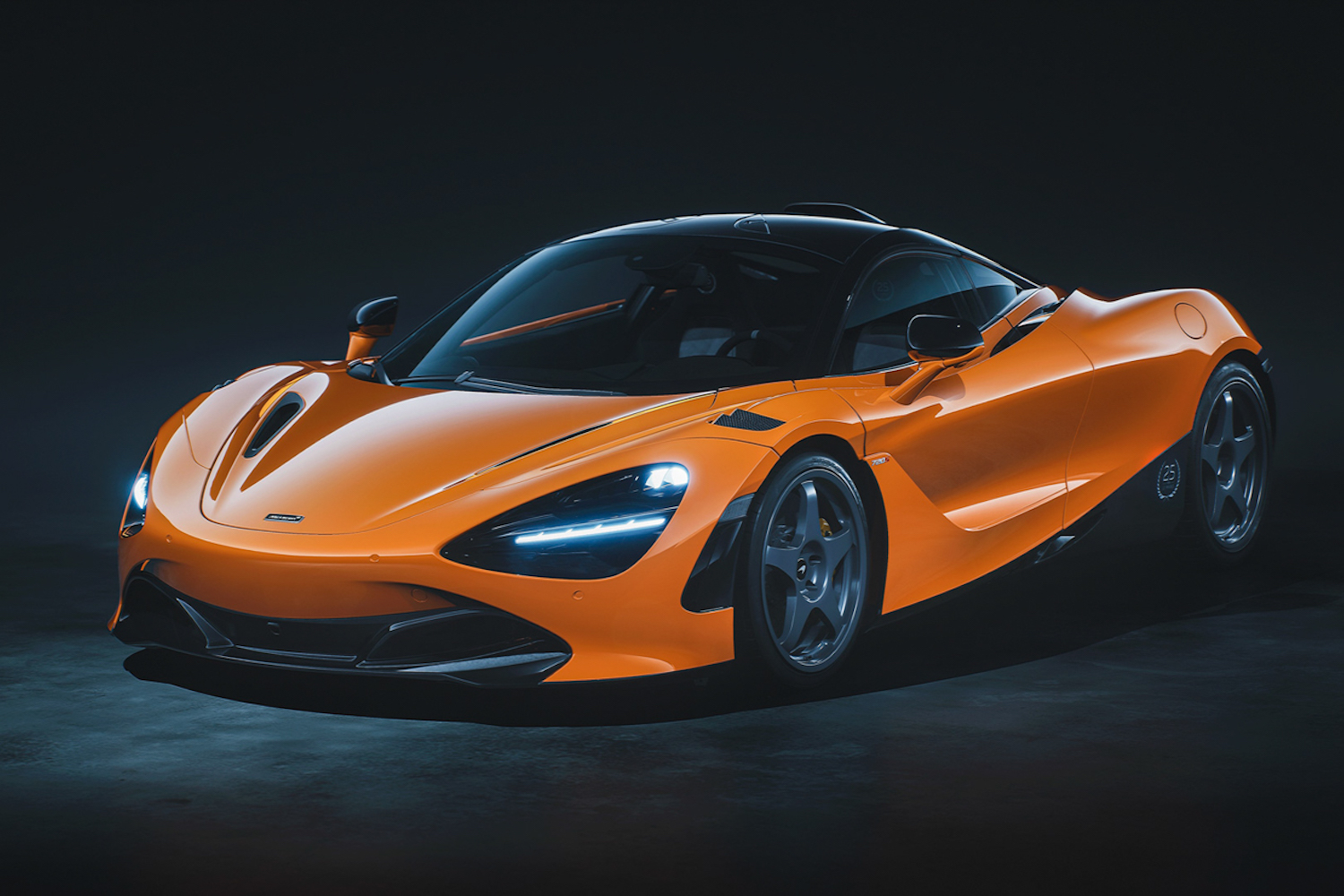 Car News | McLaren celebrates Le Mans win with special 720S | CompleteCar.ie