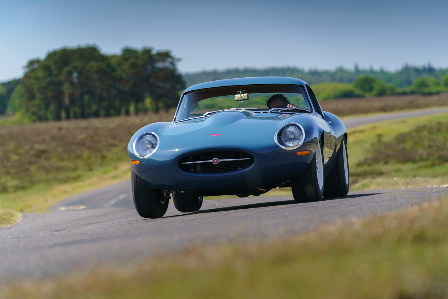 Car News | Eagle reveals the ultimate E-Type | CompleteCar.ie