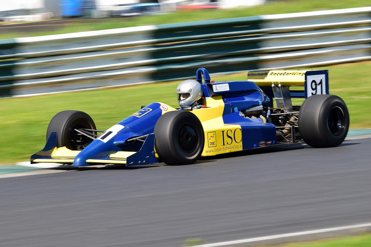 Car News | Mondello reopens with test weekend | CompleteCar.ie