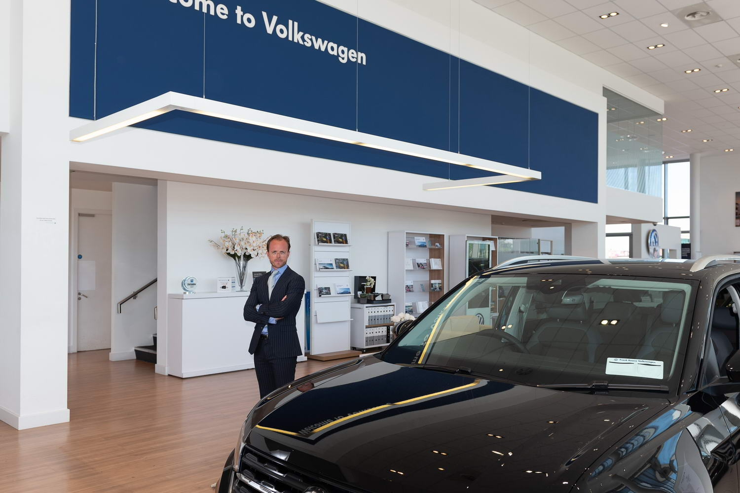 Car News | Car dealers reporting 'consistent, strong demand' | CompleteCar.ie