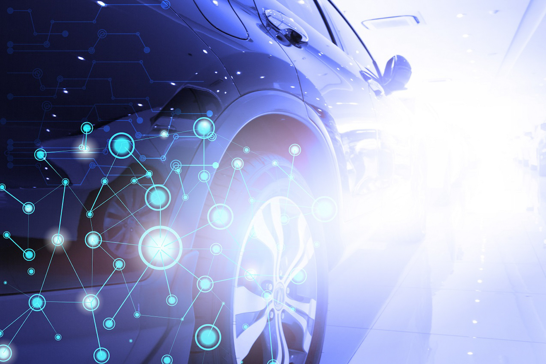 Car News | Bridgestone and Microsoft's tyre damage detector | CompleteCar.ie