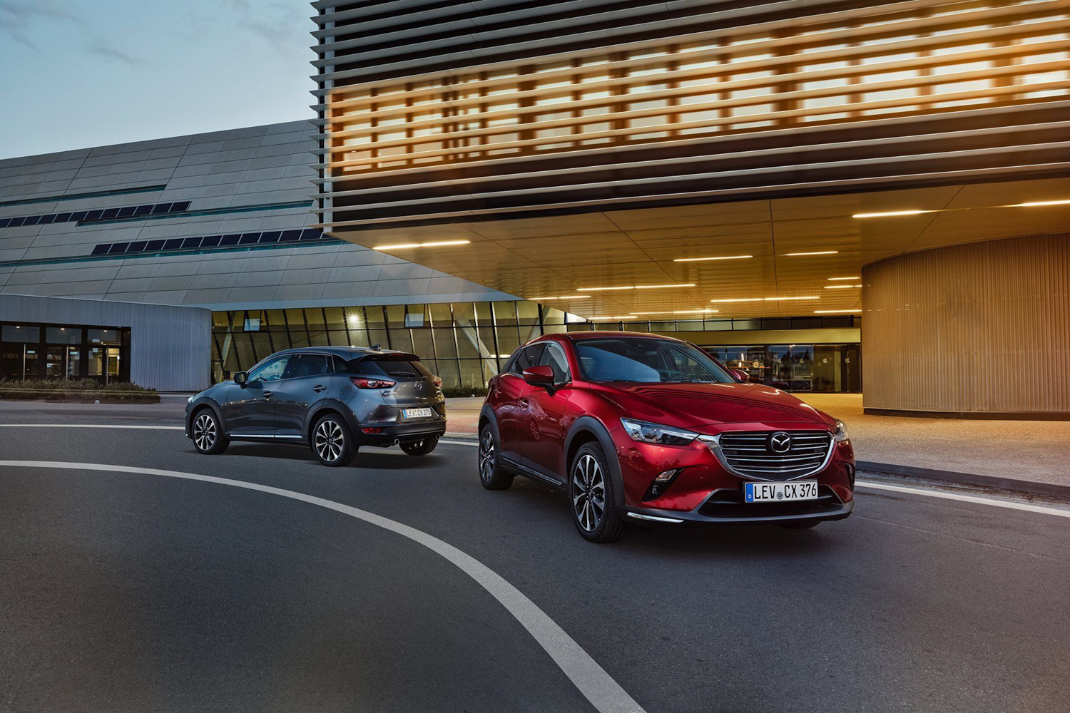 Car News | Mazda CX-3 to get new engine upgrades | CompleteCar.ie