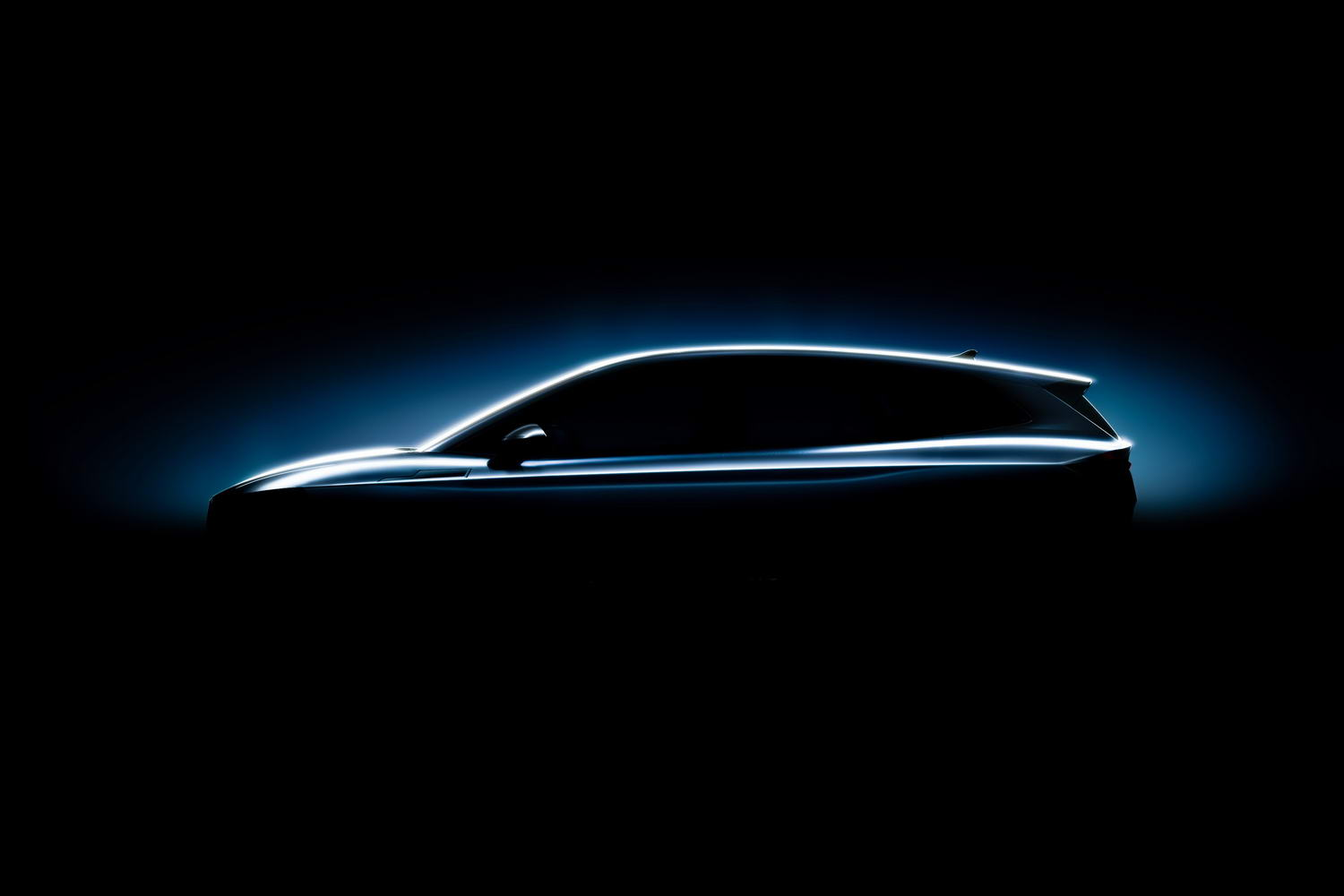 Car News | Skoda teases new image of electric Enyaq iV | CompleteCar.ie