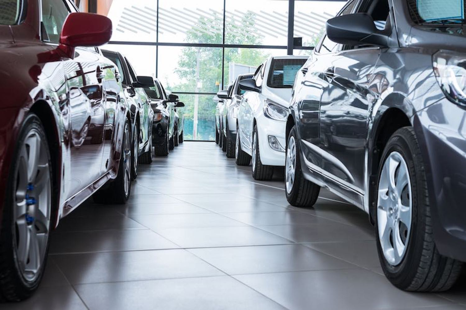 Car News | Crunch time for Irish motor industry as sales stall | CompleteCar.ie