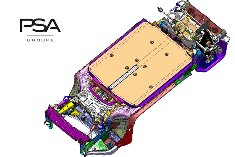 Car News | PSA Group developing new EV platform | CompleteCar.ie