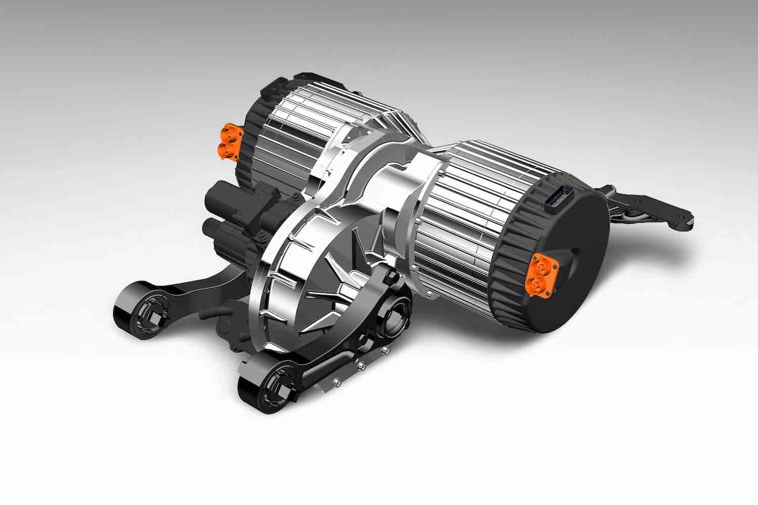 Car News   Bentley claims electric motor breakthrough   CompleteCar.ie
