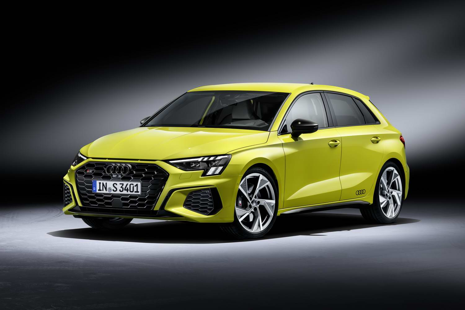 Car News | Audi announces new S3 models | CompleteCar.ie