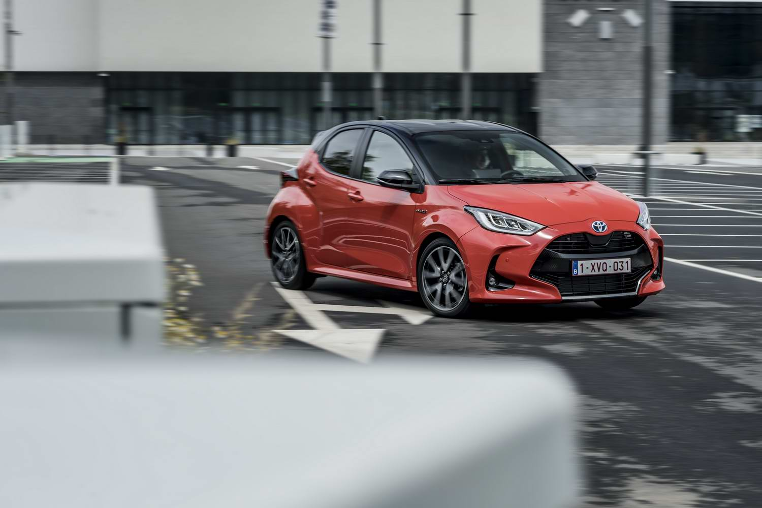 Car News | New Toyota Yaris to cost from €19,695 | CompleteCar.ie