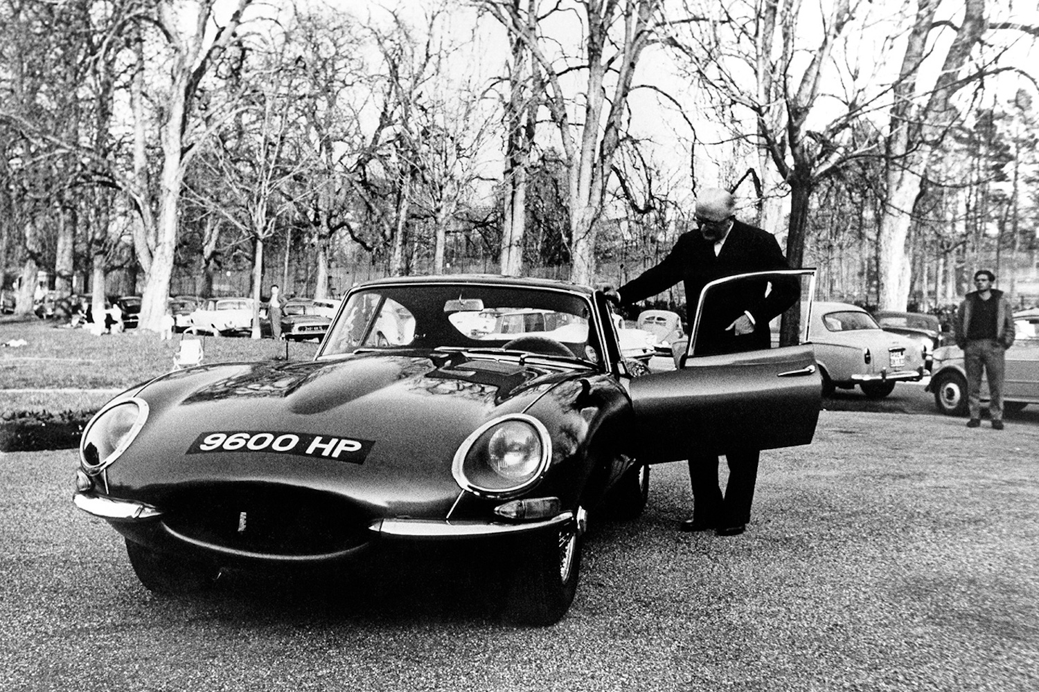 Car News | Jaguar to recreate iconic E-Type duo for 60 Collection