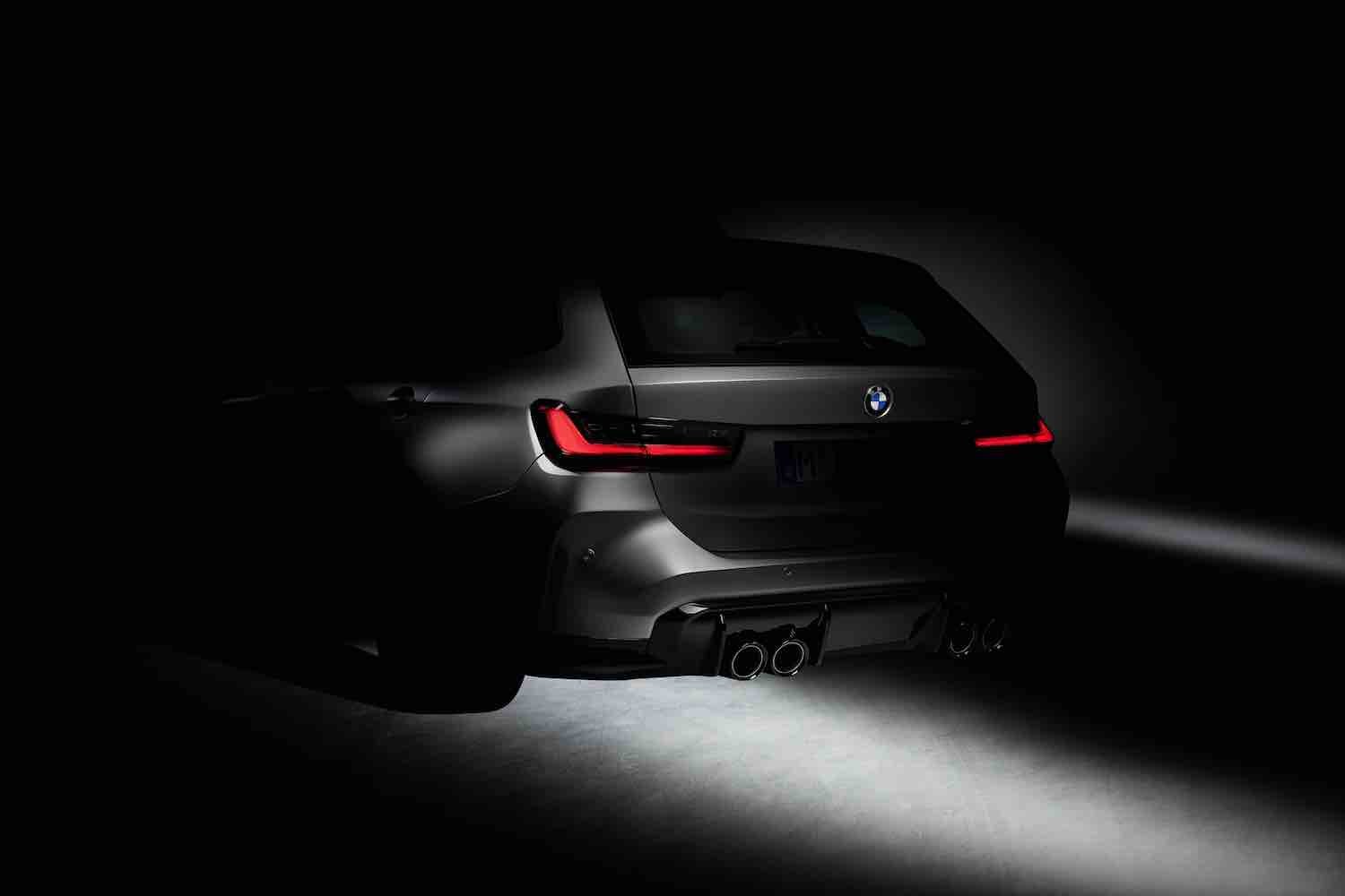 Car News | BMW stuns with announcement of M3 Touring | CompleteCar.ie