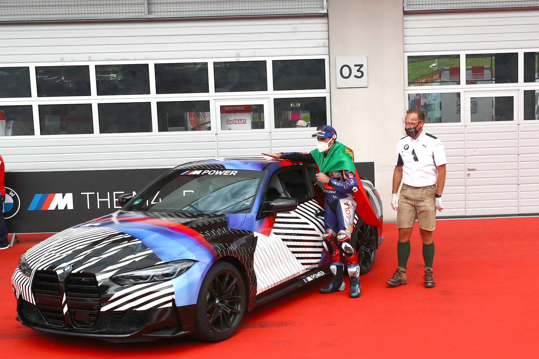 Car News | Sneak peek at BMW M4 | CompleteCar.ie