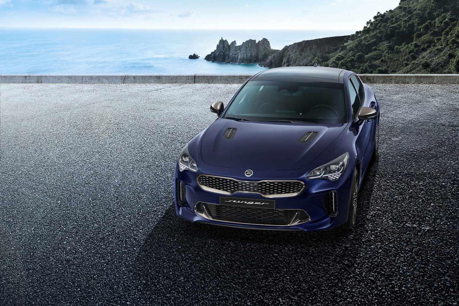 Car News | Kia upgrades Stinger flagship | CompleteCar.ie