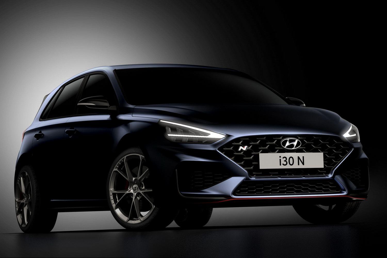 Car News | Updated Hyundai i30 N gets auto option | CompleteCar.ie