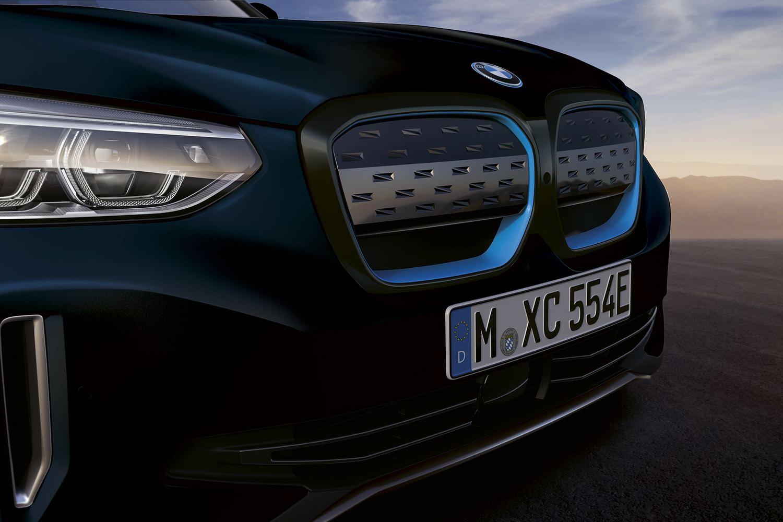 Car News | Electric BMW iX3 starts at €70,205 | CompleteCar.ie