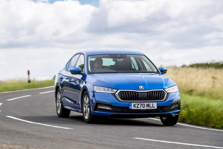 Car News | Skoda introduces mild-hybrid engines | CompleteCar.ie