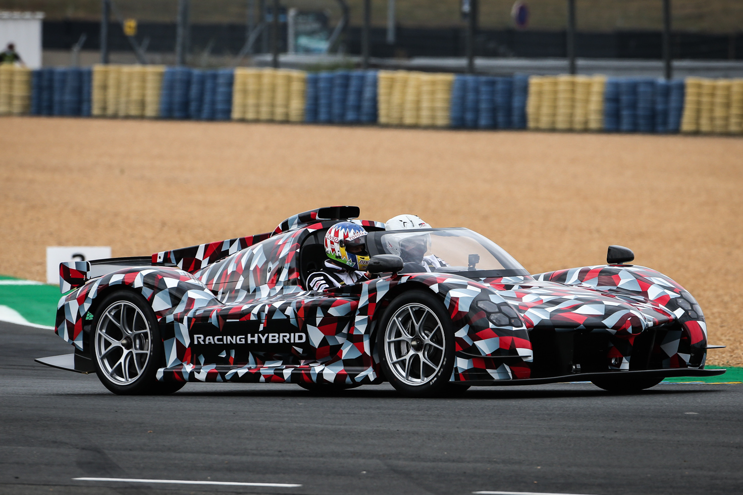 Car News | Toyota brings new hypercar to Le Mans | CompleteCar.ie
