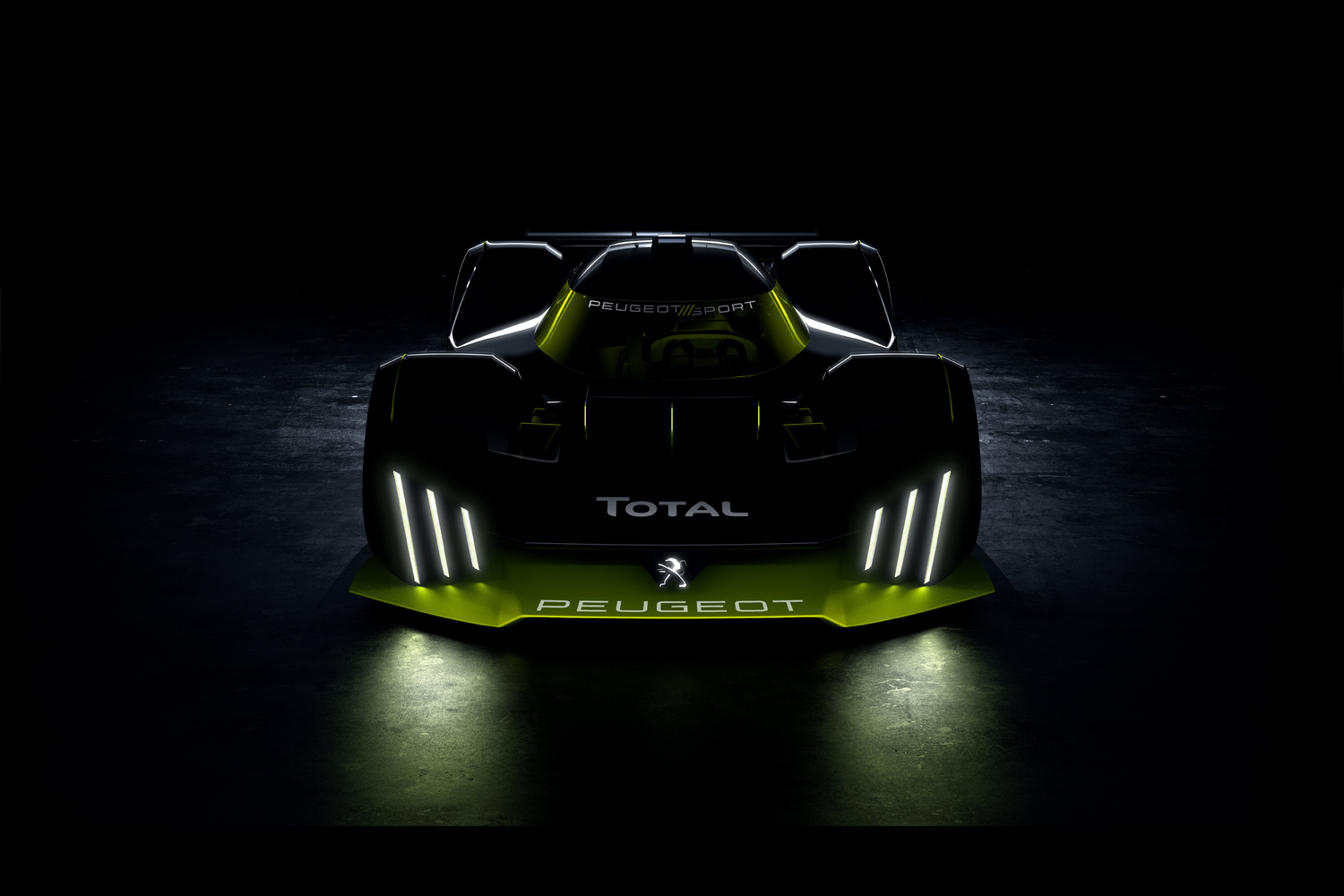 Car News | Peugeot returns to Le Mans with dramatic hypercar | CompleteCar.ie