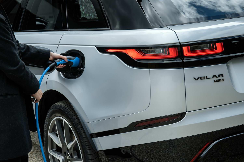 Car News | Land Rover revises Range Rover Velar | CompleteCar.ie