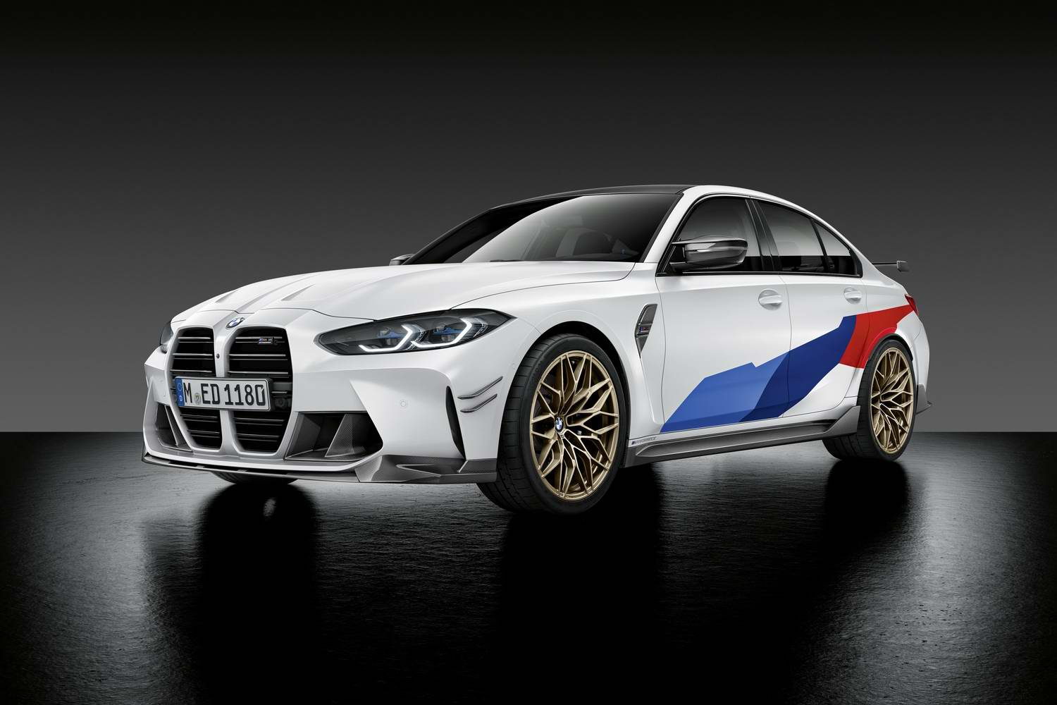 Car News | Styling mods available for new BMW M3 and M4 | CompleteCar.ie