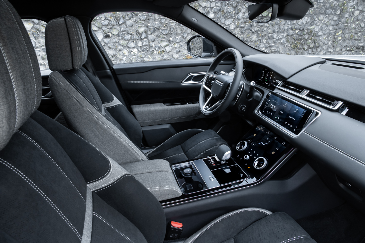 Car News | Jaguar Land Rover to use recycled cabin materials | CompleteCar.ie