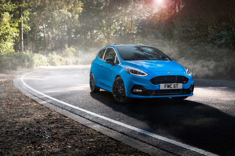 Car News | Sharper, harder Ford Fiesta ST 'Edition' | CompleteCar.ie