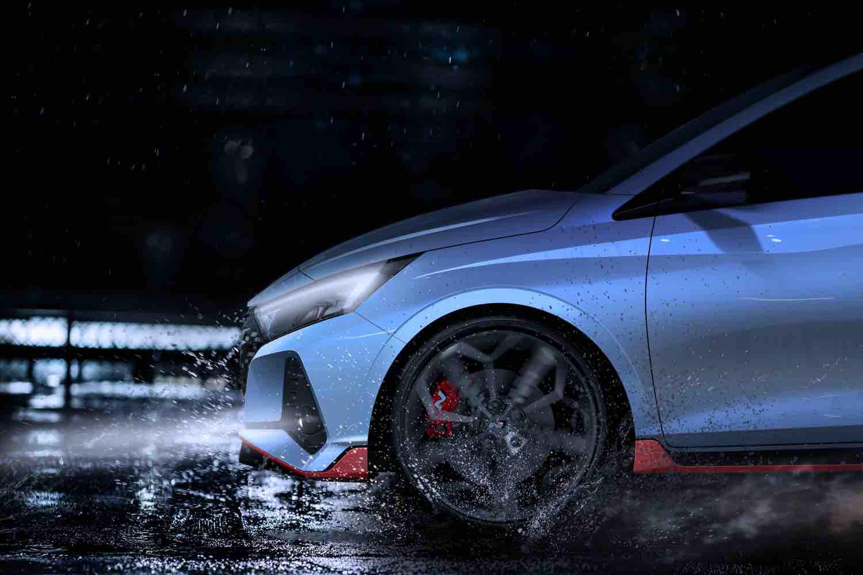 Car News | Hyundai teases new i20 N | CompleteCar.ie