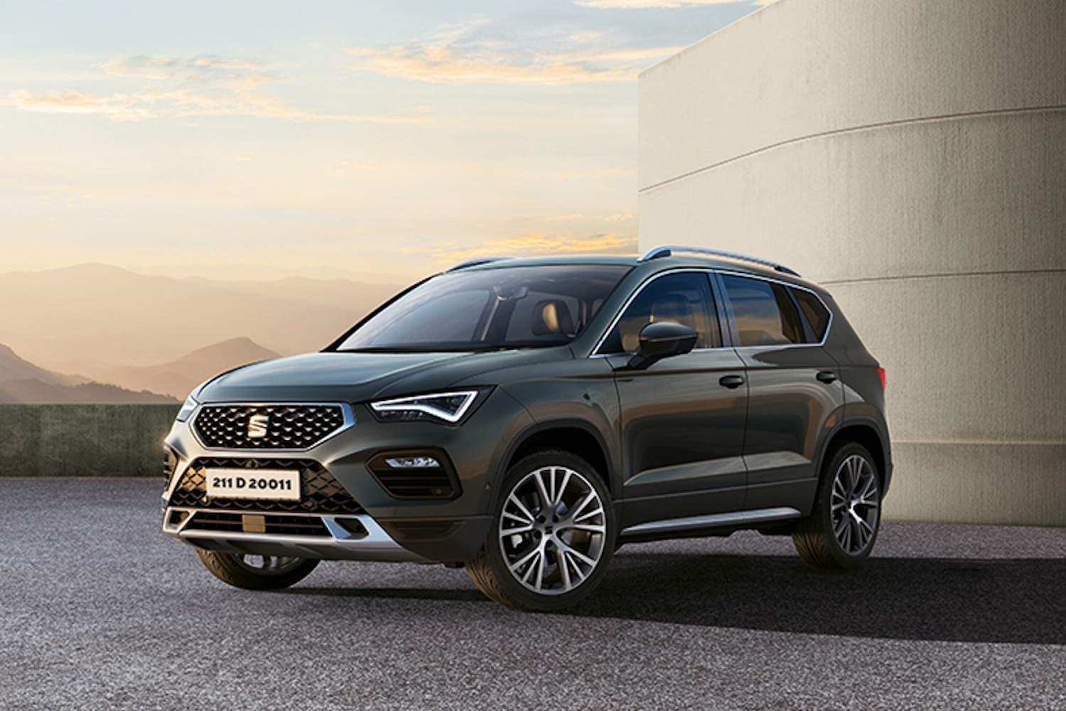 Car News | SEAT Ireland announces 211 offers | CompleteCar.ie