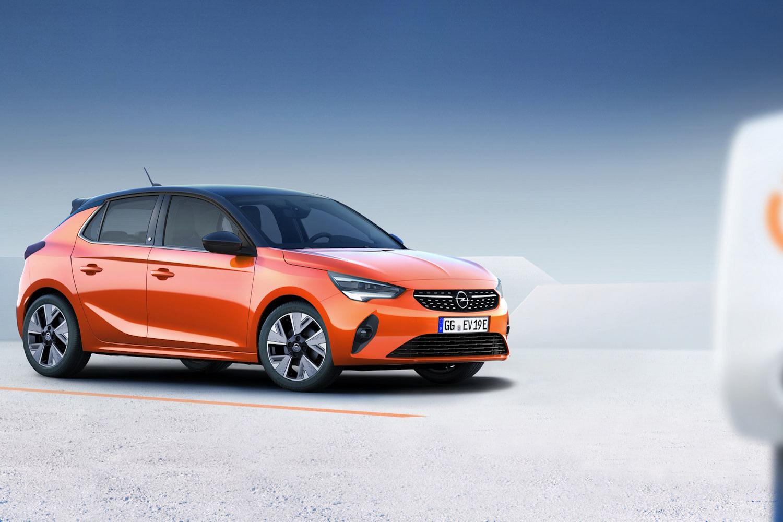 Car News | Opel offers EV swap | CompleteCar.ie