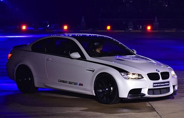 Car News   Carbon fibre M3 for China   CompleteCar.ie